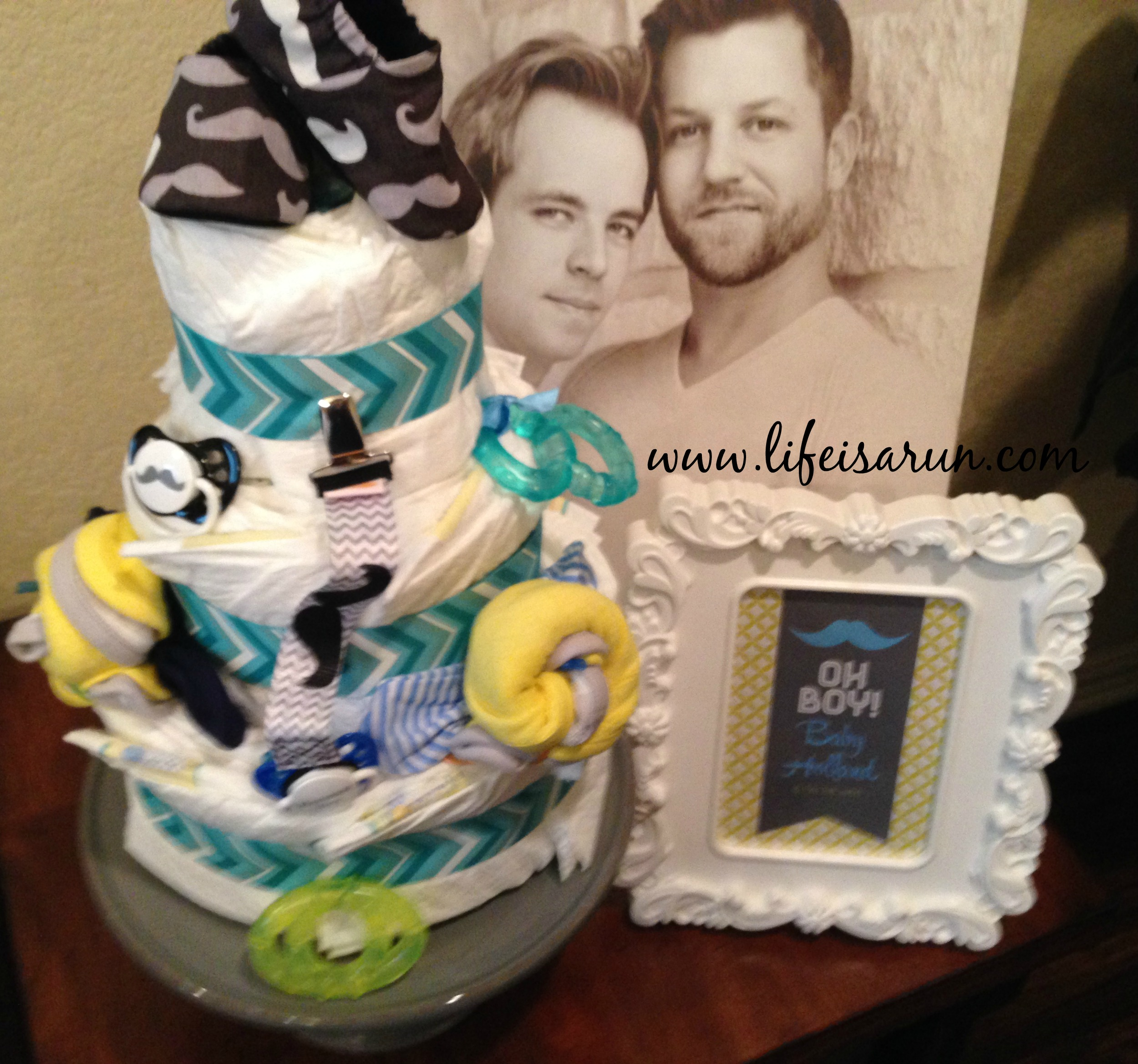 mustache themed baby shower Archives lifeisarun